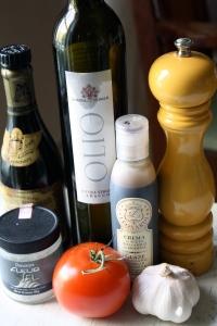Olive Oil stuff